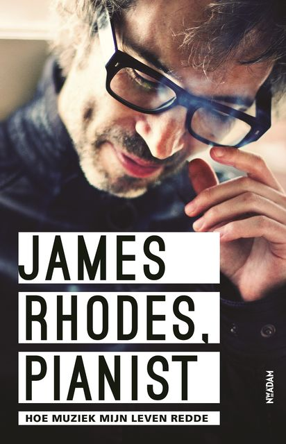 James Rhodes, pianist, James Rhodes