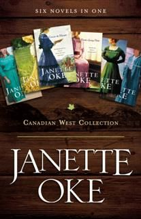 Canadian West Collection, Janette Oke
