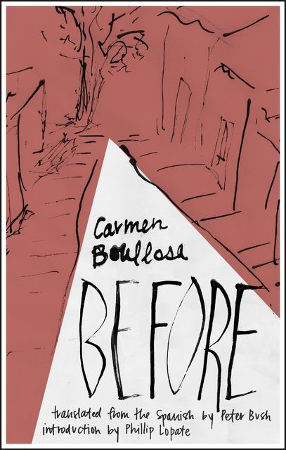 Before, Carmen Boullosa