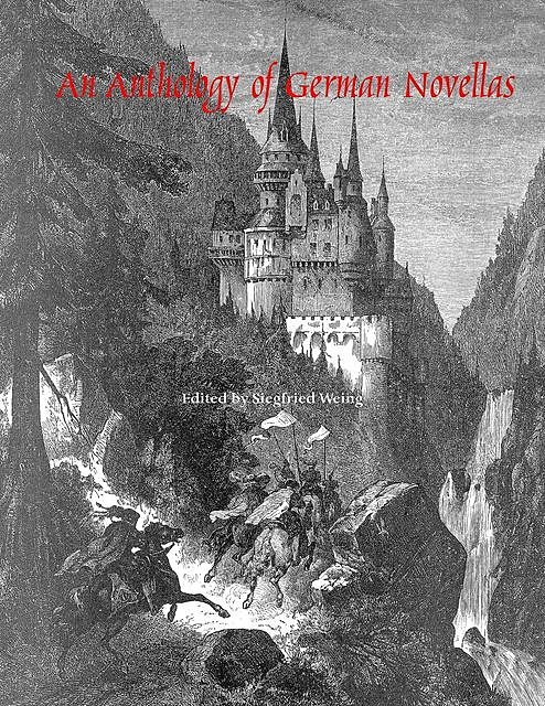 An Anthology of German Novellas, Siegfried Weing