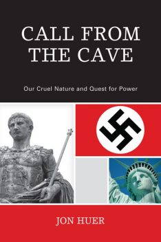 Call From the Cave, Jon Huer