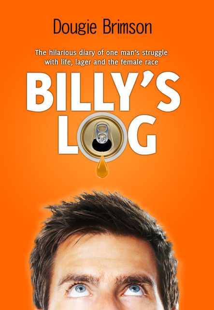 Billy's Log, Dougie Brimson