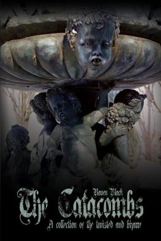 The Catacombs, Tales of the Bizarre and Twisted, Raven Black