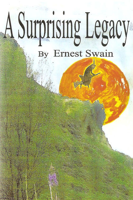 A Surprising Legacy, Ernest Swain