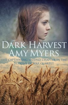 Dark Harvest, Amy Myers