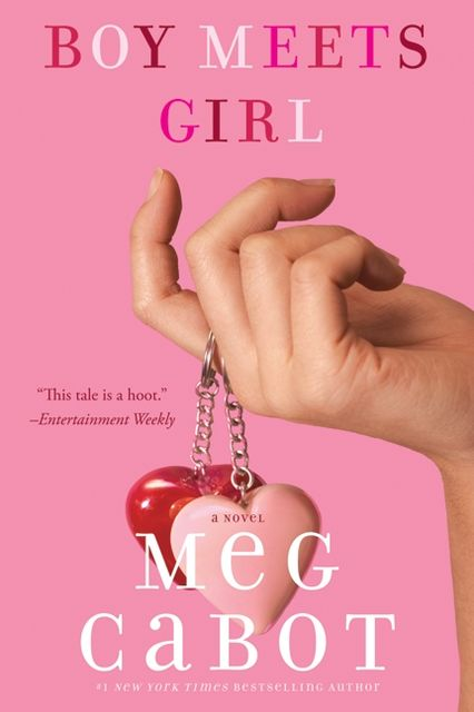 Boy Meets Girl, Meg Cabot
