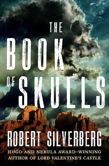 The Book of Skulls, Robert Silverberg
