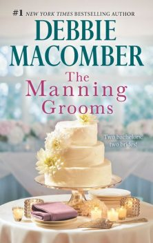 The Manning Grooms, Debbie Macomber