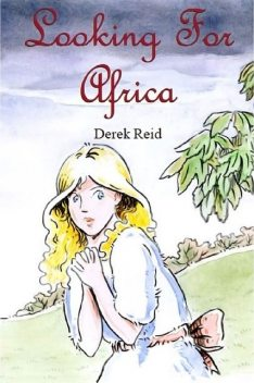 Looking for Africa, Derek Reid