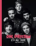 One Direction. Кто мы такие, One Direction