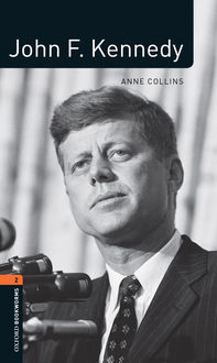 John F. Kennedy, Anne Collins