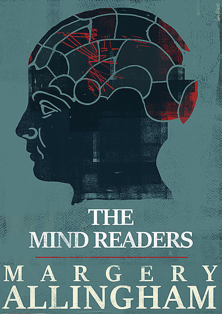 The Mind Readers, Margery Allingham