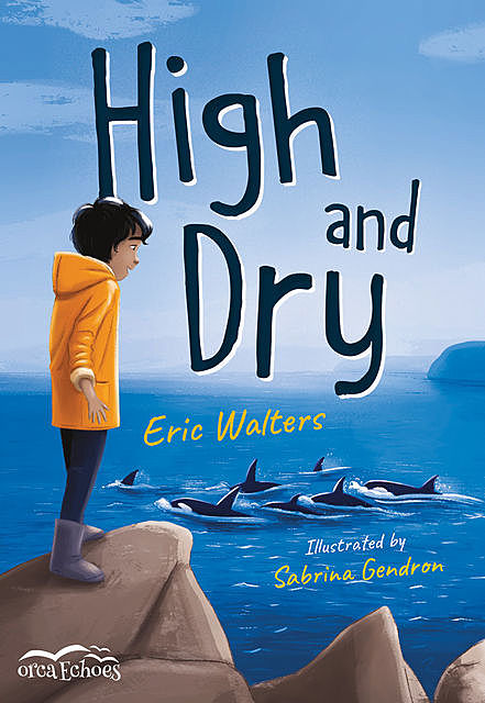 High and Dry, Eric Walters