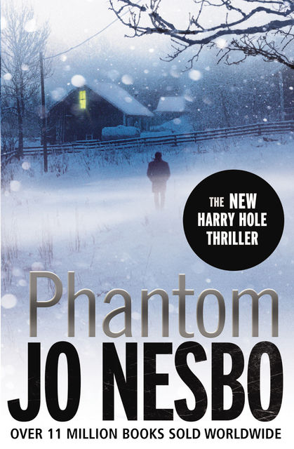 Phantom, Jo Nesbø