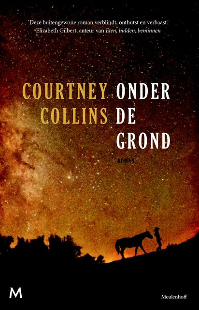 Onder de grond, Courtney Collins