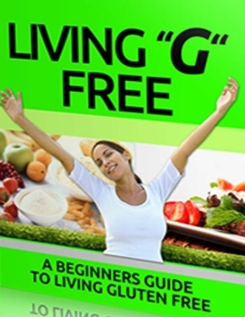 Living G Free – Beginners Guide to Living Gluten Free, Lucifer Heart
