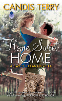 Home Sweet Home, Candis Terry