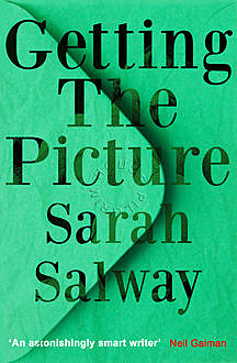 Getting The Picture, Sarah Salway