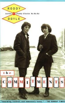 The Commitments, Roddy Doyle