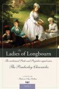 Ladies of Longbourn, Rebecca Ann Collins