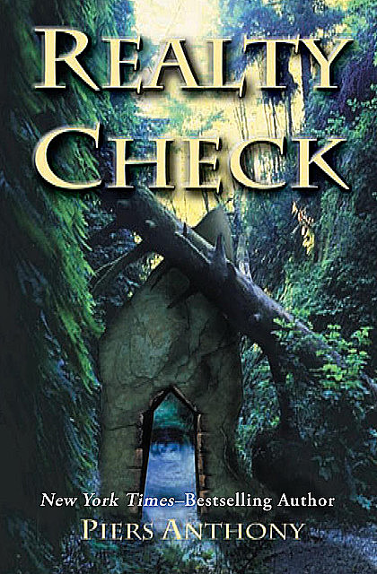 Realty Check, Piers Anthony