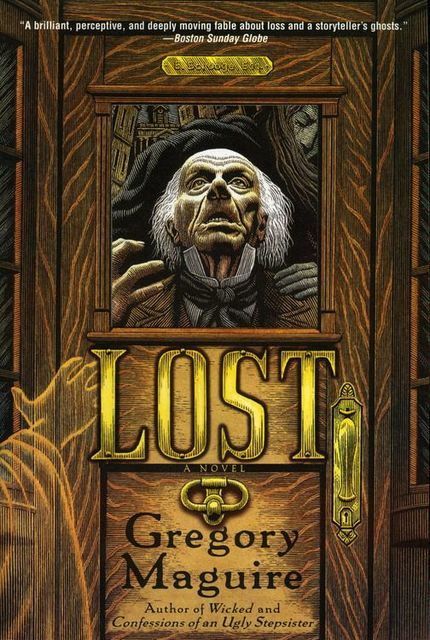 Lost, Gregory Maguire