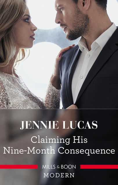Claiming His Nine-Month Consequence, Jennie Lucas