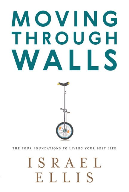 Moving Through Walls, Israel Ellis
