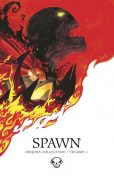 Spawn Origins Collection Volume 3, Todd McFarlane