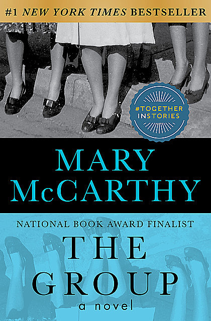 The Group, Mary McCarthy