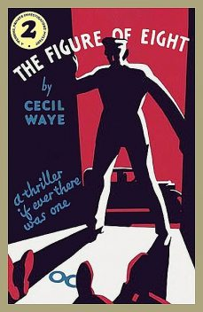 The Figure of Eight, Cecil Waye