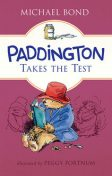 Paddington Takes the Test, Michael Bond