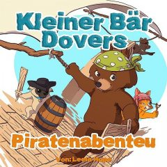Kleiner Bär Dovers Piratenabenteuer, Leela Hope