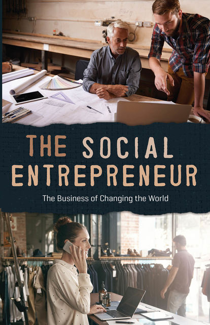 The Social Entrepreneur, Office of Faith, Economics, Work