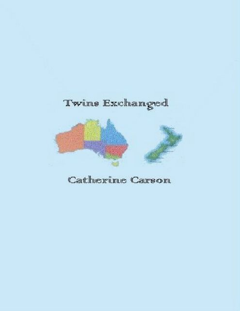 Twins Exchanged, Catherine Carson