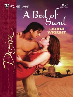 A Bed of Sand, Laura Wright