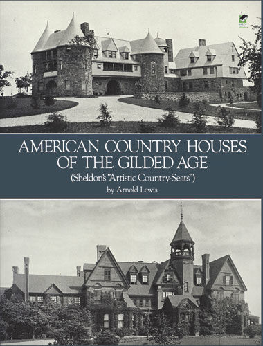 American Country Houses of the Gilded Age, Lewis