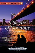 The Art of Goodbye, Gwendolyn Heasley