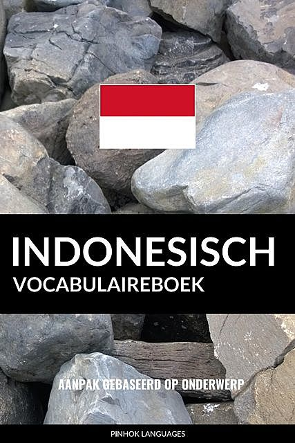 Indonesisch vocabulaireboek, Pinhok Languages