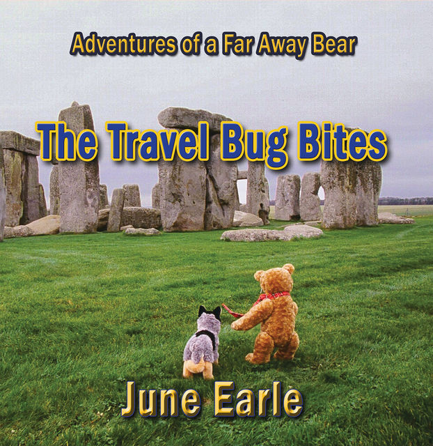 Adventures of a Far Away Bear, June Earle