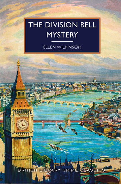 The Division Bell Mystery, Ellen Wilkinson