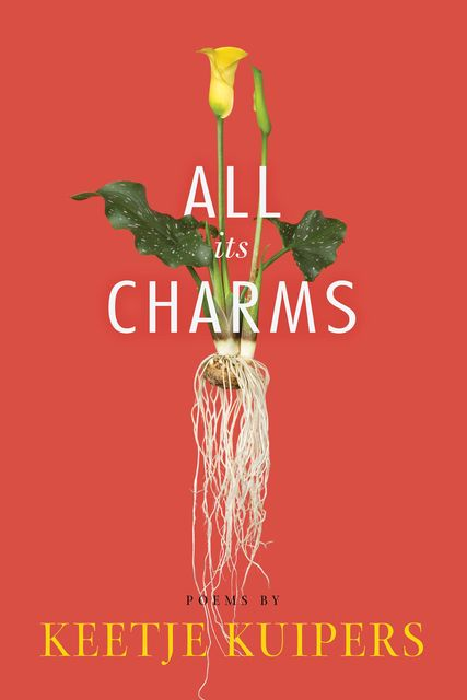 All Its Charms, Keetje Kuipers