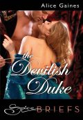 The Devilish Duke, Alice Gaines