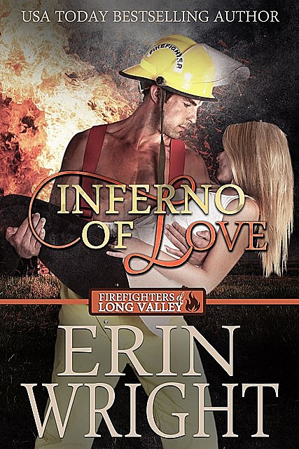 Inferno of Love, Erin Wright