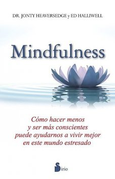 Mindfulness, Jonty Heaversedge