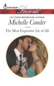 The Most Expensive Lie of All, Michelle Conder