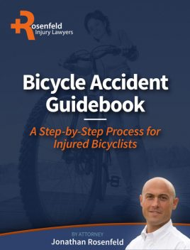 Bicycle Accident Guidebook, Rosenfeld Jonathan