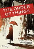 The Order of Things, Lupina Ojala