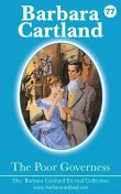 The Poor Governess, Barbara Cartland