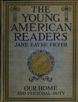 Our Home and Personal Duty, Jane Eayre Fryer